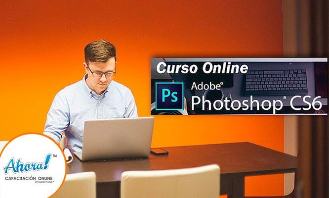 Curso online de Photoshop CS6 ¡tan solo 11 lecciones!