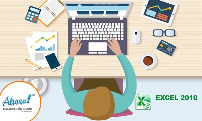 Curso completo online de Excel en 30 lecciones