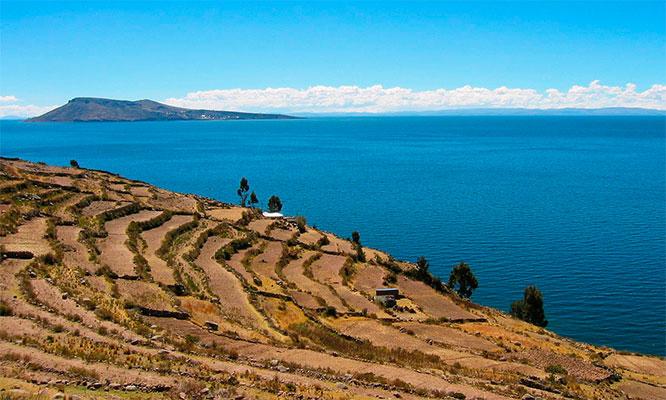 PunoTour Islas Lago Titicaca en Puno por 02D/1N Alojamiento Alimentacion y mas