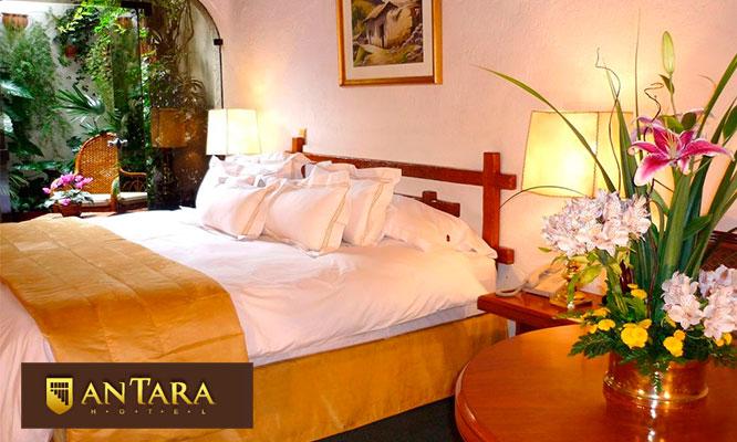 Miraflores Noche en habitacion matrimonial o suite con jacuzzi desayunos y mas