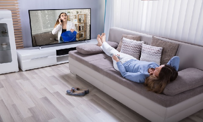 ¡Incluye Delivery! Antena Tv Digital Full Hd Smart TV Extension 5mts delivery