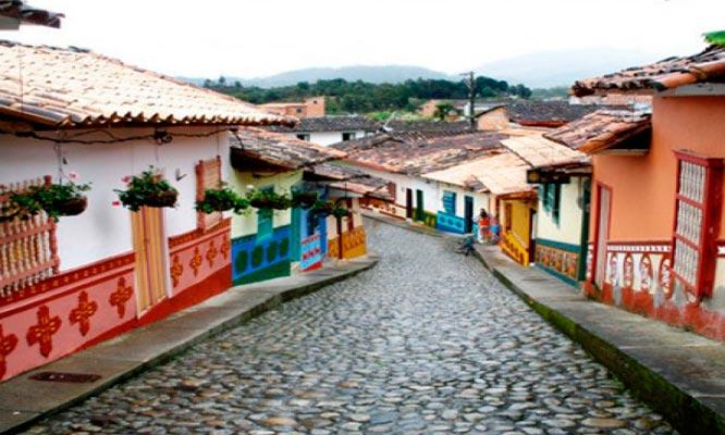 Semana Santa Full day Antioquia transporte privado