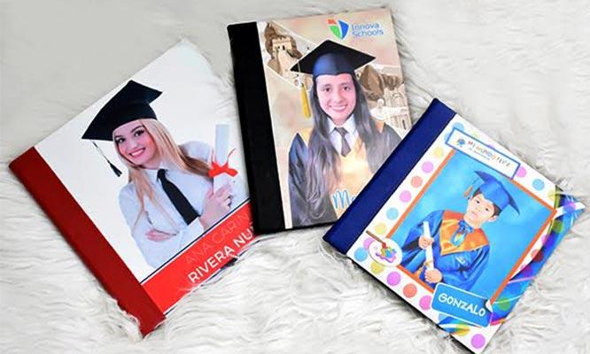 Anuario Infantil o Cuadro fotografico y mas