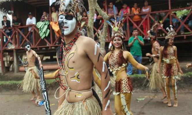 Tarapoto 3D/2N Los Huingos Lodge Tour Lamas Laguna Azul y mas