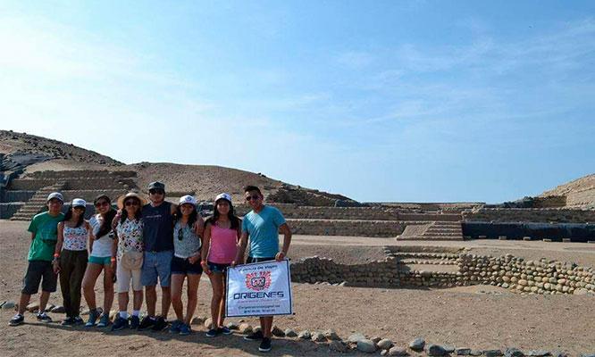 Full Day en playa Tuquillo y Complejo arqueologico Bandurria