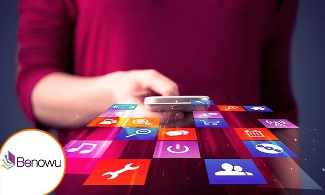 Curso de desarrollo de aplicaciones moviles