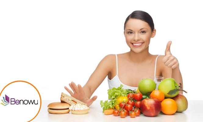 Adelgazar o ganar peso curso online para una nutricion saludable y equilibrada