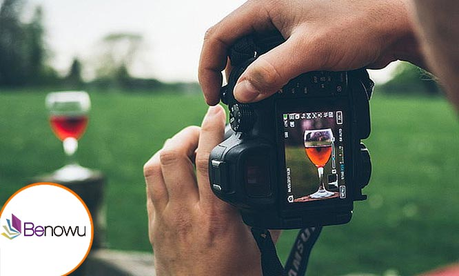 2x1 de curso online de Fotografia con clases en directo