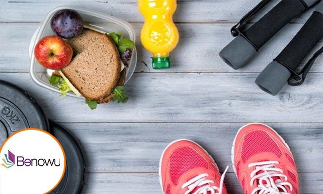 Curso de Nutricion deportiva las claves de una dieta adecuada