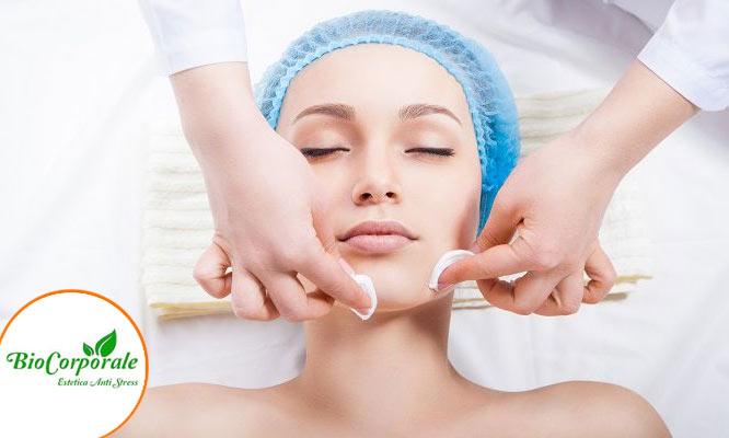 Limpieza facial profunda unisex en 14 pasos
