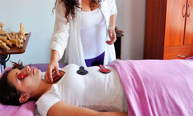 Biomagnetismo medico – terapia con imanes en 2 sesiones