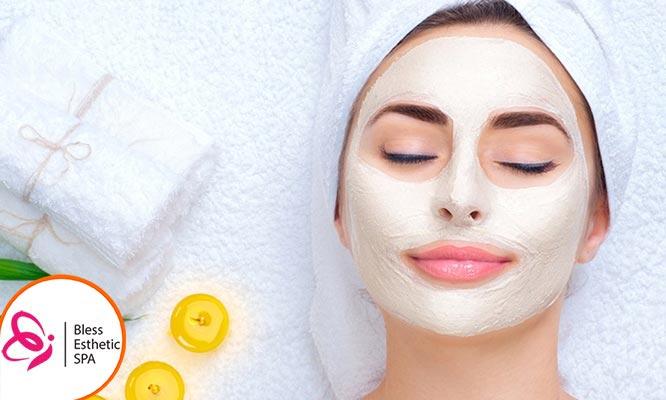 Limpieza facial Peeling Ultrasonico LED Alta Frecuencia Diamante y mas