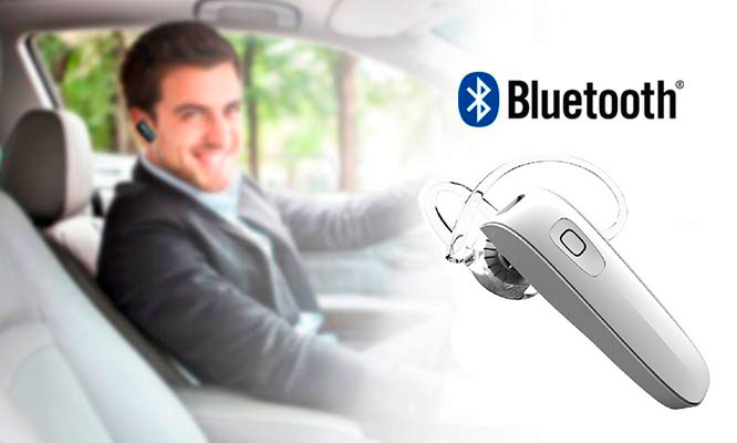 Audifono bluetooth skywalker-B1 manos libres bluetooth version 41