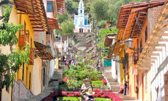 Cajamarca 2D/1N o 3D/2N o 4D/3N alojamientos desayunos tours y mas