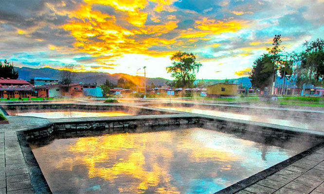 3D/4N o 4D/3N en Cajamarca alojamiento tours