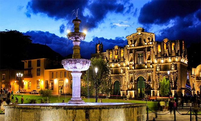 Cajamarca 2D/1N - 3D/2N o 4D/3N de alojamiento excursiones y mas
