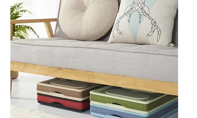 Caja organizadora plegable y ecologica de Mode On Store ¡Incluye delivery!