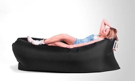 Sofa inflable Lay Bag Lindos colores a elegir