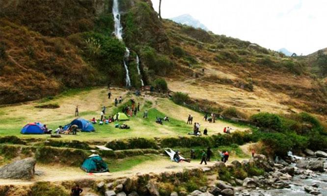 Full Day Canta Obrajillo Cordillera de la Viuda y mas