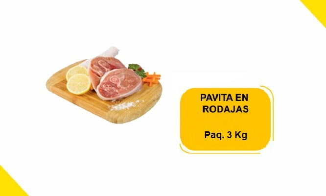 Pollocerdores pavita pescado filetes chuleta panceta corazonmondongo y mas