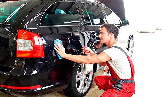 San Miguel Lavado VIP Premium o Full Salon para auto o camioneta