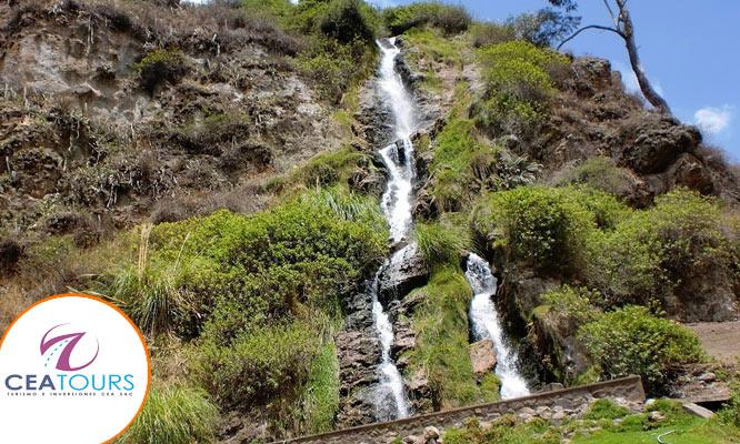 Full Day a Cordillera de la Viuda Canta Laguna de 7 colores y mas