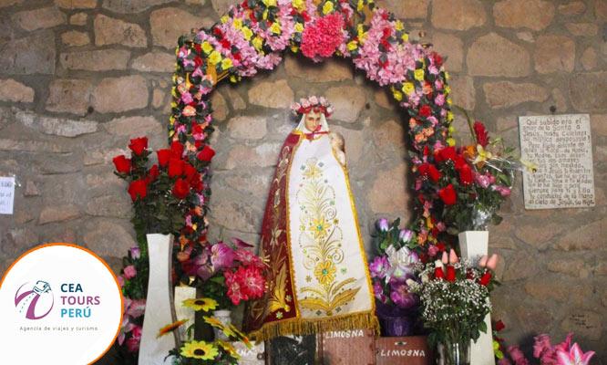 Full day Canta Obrajillo- Sta Rosa de Quives y mas - 28 29 y 30/08