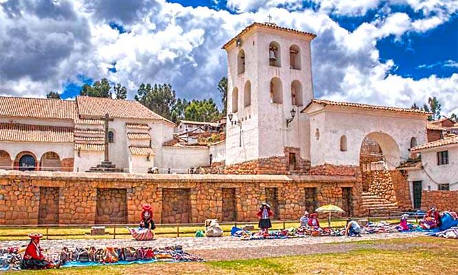 Full Day Valle VIP Salineras De Maras Andenes De Moray Y Valle Sagrado