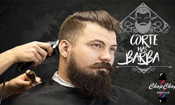 Corte clasico o moderno Lavado Peinado con productos de alta gama Barba y mas