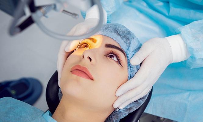Pueblo Libre Cirugia Excimer Laser en ambos ojos y mas