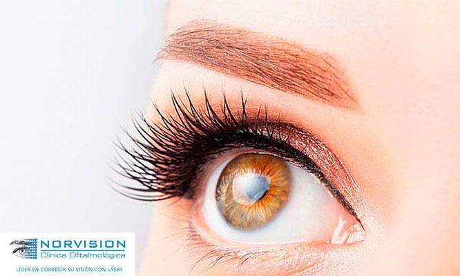 Cirugia Excimer laser en ambos ojos en Norvision