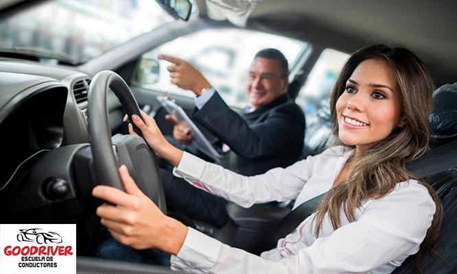 Horas Academicas Pedagogicas en Vehiculo Mecanico o Automatico en la Via Publica