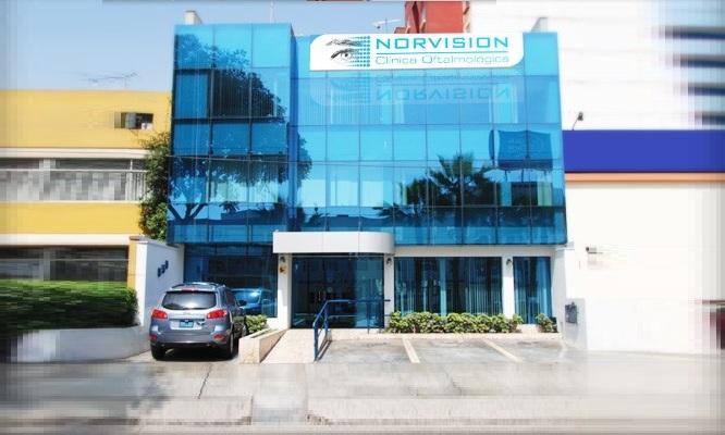 Pueblo Libre Consulta oftalmologica 5 examenes preventivos