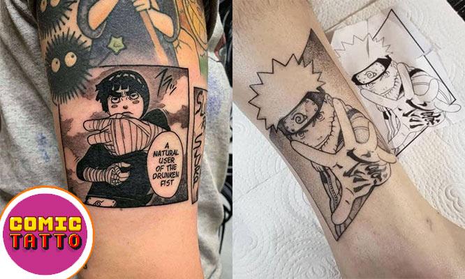 Tattoo libre todos los estilos de 16x10cm