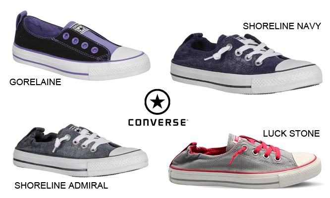 modelos de converse