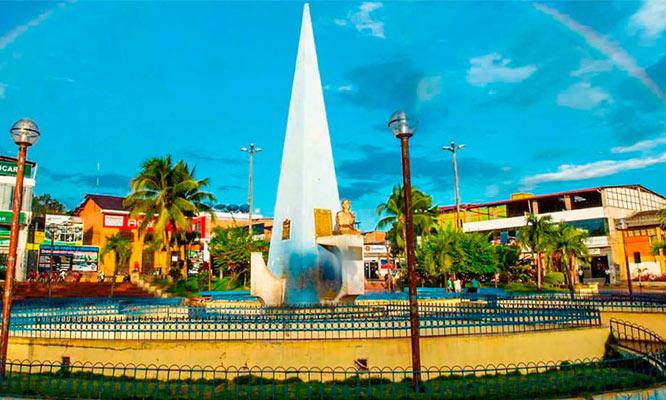 3D/2N en Tarapoto ¡Disfruta el corazon de nuestra Selva!