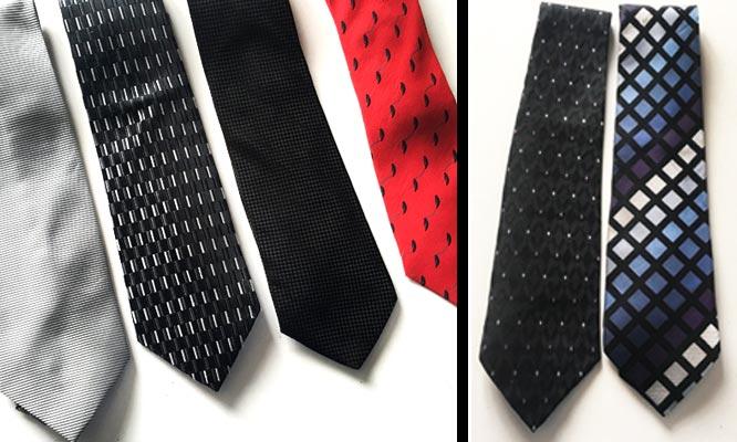 Resultado de imagen para corbata collage