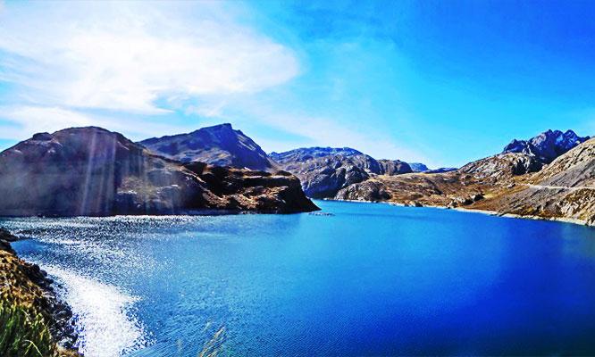 Full Day en la Cordillera De La Viuda con sorteos y mas