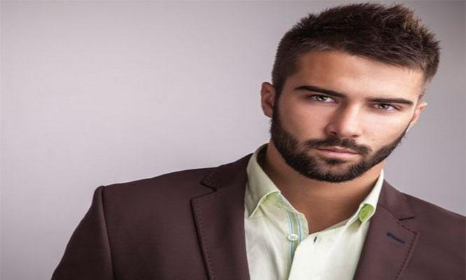 Corte Barba Limpieza facial con vapor ozono en The Bronze Barber Shop