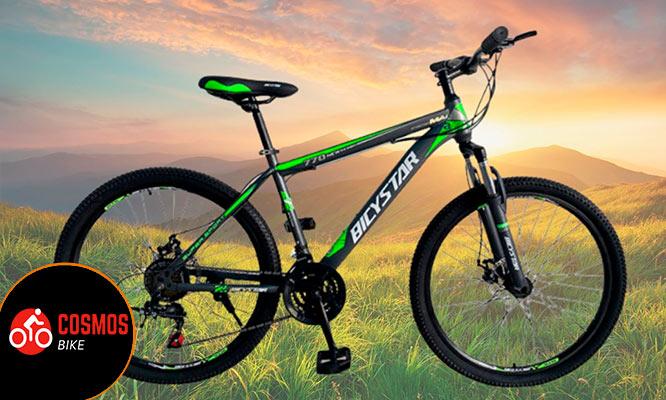 Bicicleta montañera con opcion a accesorios delivery