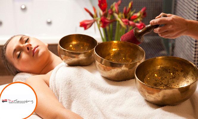 Masajes con Piedras Calientes Reiki Aromaterapia y mas