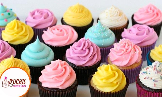 Torta cupcakes para cualquier ocasion