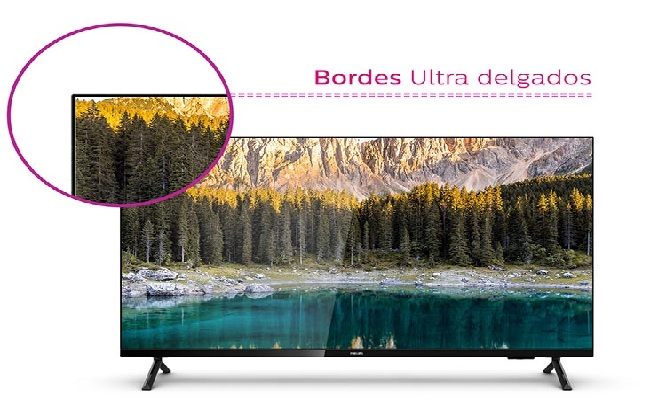 Smart TV LED HD 32 32PHD6825 Philips ¡Incluye delivery!