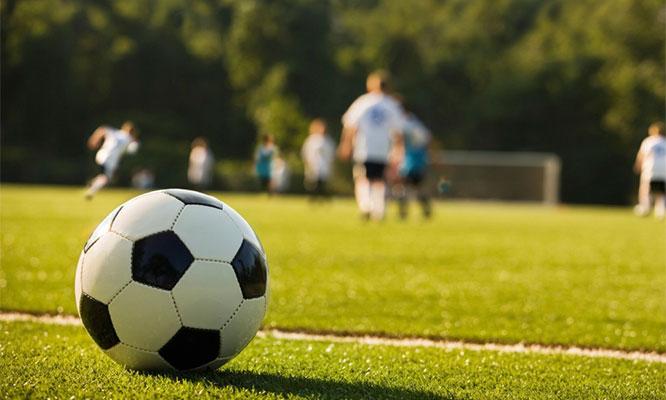 Clases de futbol para niñ@s en Surco