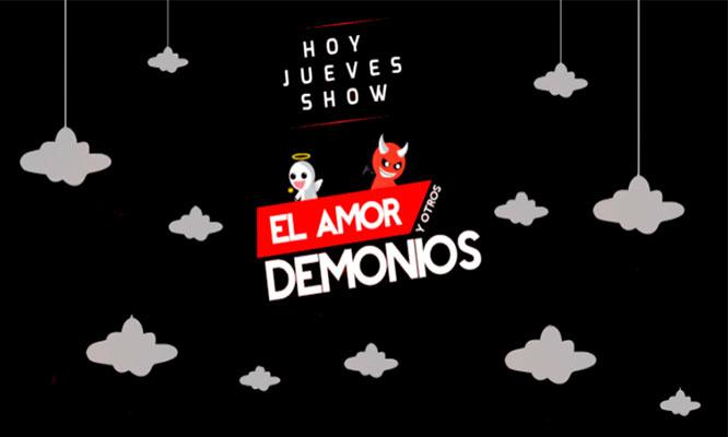"""Miraflores 2x1 en entradas para el Stand Up comedy """"El amor y otros demonios"""""""