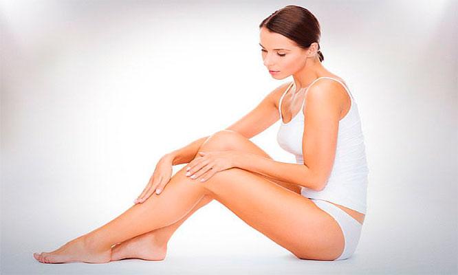 48 sesiones de depilacion IPL en cuerpo completo hidratacion y limpieza