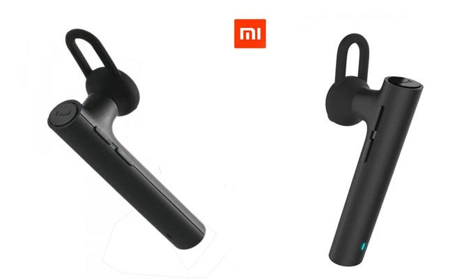 Handsfree Xiaomi LYEJ07LS Multipunto Musica y Llamadas