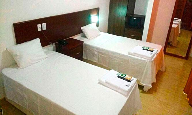 Casma 1 o 2 noches para 2 en habitacion doble o matrimonial
