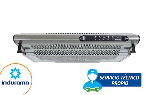 Campana extractora Indurama cei-602crp ¡Incluye delivery!