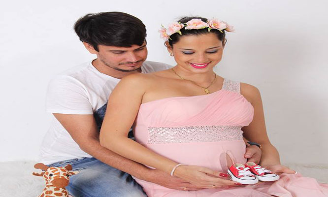 Sesion de fotos para recien nacidos o embarazadas - Pueblo Libre